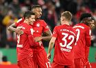 Trener Bayernu Monachium znowu zmieni ustawienie? Męczarnie ze słabeuszem