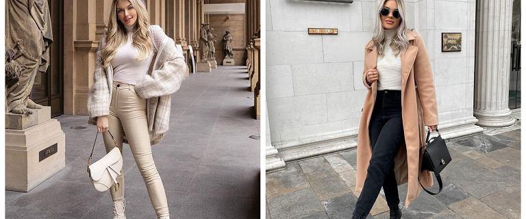 Te buty warto nosić wiosną! TOP 3 modele, które podkręcą stylizację [WYBÓR INFLUENCEREK]
