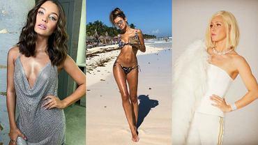 Ile waży Julia Wieniawa, Kasia Warnke, Natalia Siwiec i inne polskie gwiazdy?