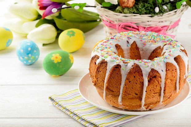 Wielkanocne słodkości - sprawdź pomysły