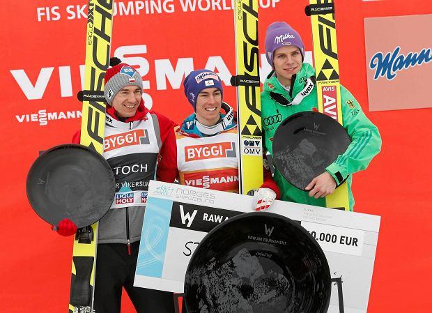 Skoki narciarskie. Rekord świata w długości skoku