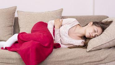 W profilaktyce i łagodzeniu objawów endometriozy bardzo sprawdza się dieta wegańska