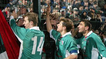 Svitlica: Legia ma problemy nie tylko na murawie - największe są w gabinetach