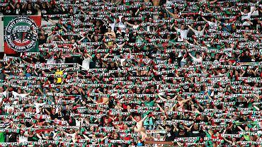 Kibice GKS-u Tychy wierzą w awans do I ligi