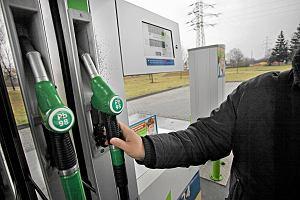 Droższe tankowanie przed Wszystkich Świętych. Czemu drożeje paliwo?