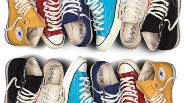 Kolekcjonerska linia Converse
