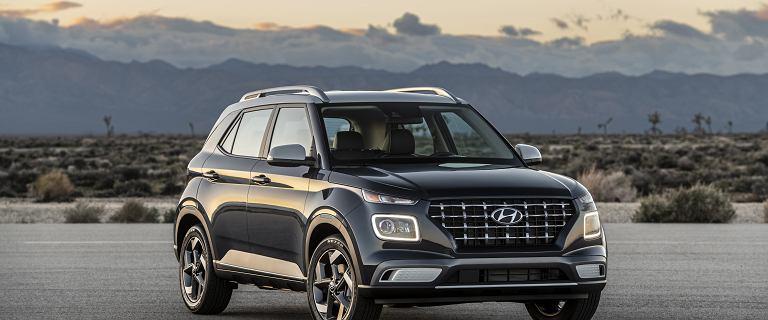 Opinie Moto.pl: Nowy Hyundai Venue - to tylko kwestia ceny