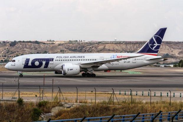 Udaj się w podróż dookoła świata największymi samolotami. Cena nie należy do najniższych...