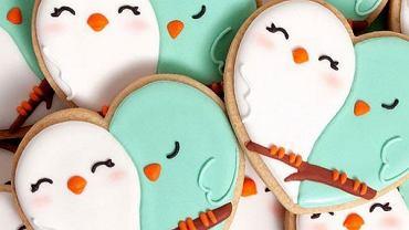 Zachwycające dzieła artystki-cukierniczki