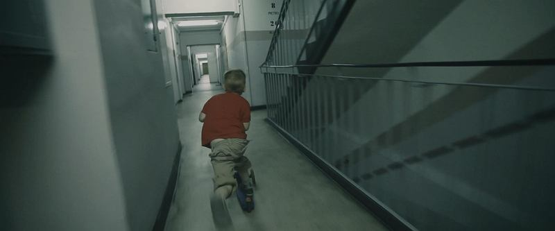 Kadr z filmu 'Superjednostka' Teresy Czepiec, który zobaczymy podczas DokDialogu / materiały prasowe