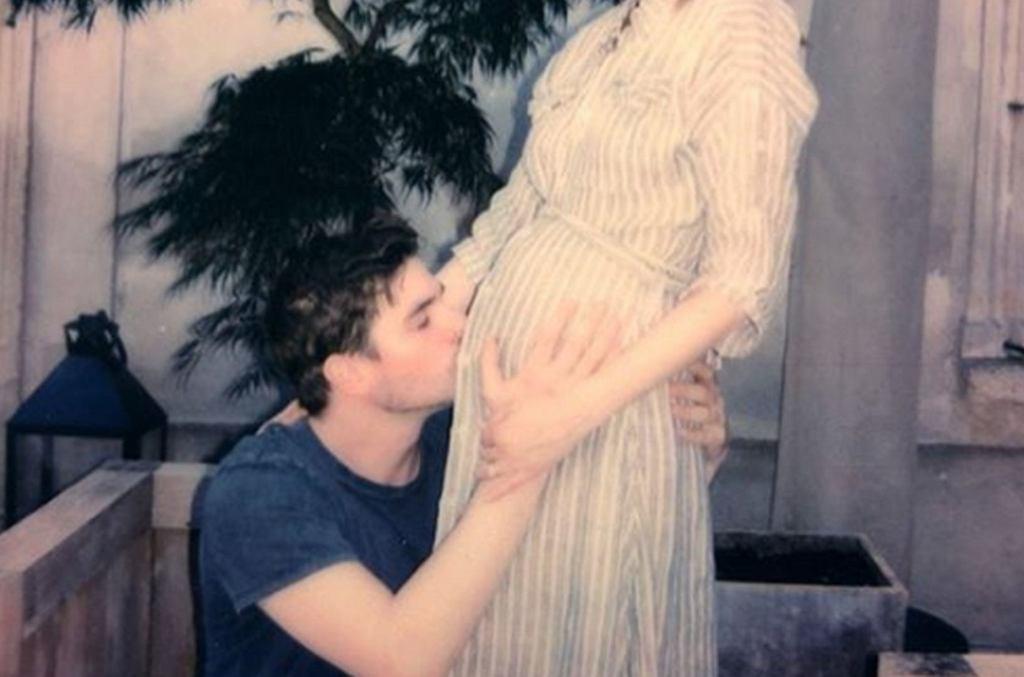 Kasia Struss jest w ciąży