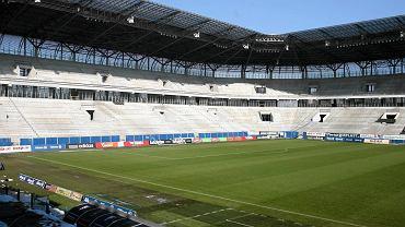 Stadion w Zabrzu