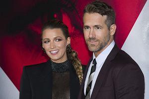 Blake Lively i Ryan Reynolds przekazali milion dolarów na banki żywności. Tak wspierają walkę z pandemią