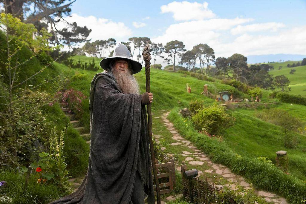 Hobbit. Niezwykła podróż