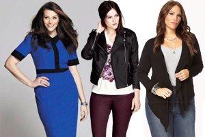 Moda w wersji XL: duży rozmiar to nie problem
