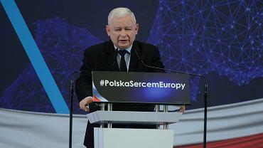 Jednym z punktów tzw. 'piątki Kaczyńskiego' jest przywrócenie połączeń lokalnych