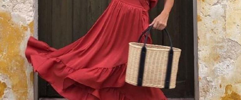 Kobieca odzież francuskiej marki Maje teraz z ogromnym rabatem! Perełki z wyprzedaży