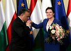 Chłód na spotkaniu premierów Polski i Węgier. Nawet Kaczyński już nie chce być Orbánem