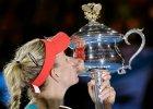Andżelika Kerber, sensacyjna triumfatorka Australian Open, ma w Polsce dom, akademię i płaci podatki