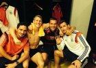 Niemcy świętują zwycięstwo z Brazylią w portalach społecznościowych
