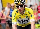 Tour de Pologne. Kwiatkowski nie odpuszcza! Wygrywa drugi z rzędu etap i umacnia się na pozycji lidera!