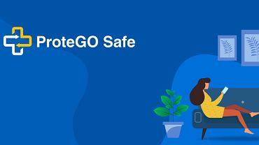 ProteGO Safe