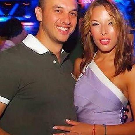 Ewa Chodakowska jest z mężem od 9 lat.