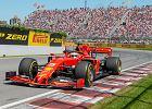 Dramat! Start Grand Prix Formuły 1 znowu przesunięty! Kolejny wyścig odwołany