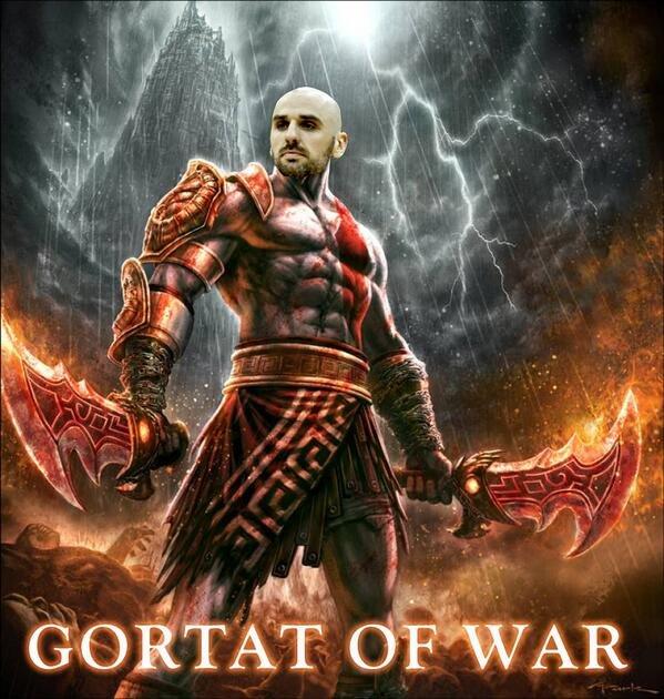 Marcin Gortat oczami fanów Wizards