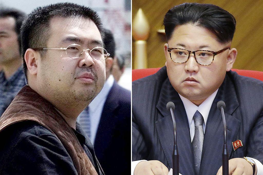 Korea Północna. Przyrodni brat Kim Dzong Una był informatorem CIA