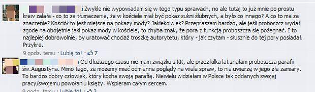 Parafia Św. Augustyna.
