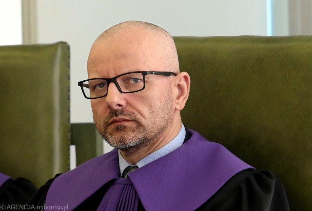 Sędzia Adam Roch