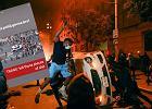 Żona piłkarza nawołuje policjantów do zabijania protestujących w USA