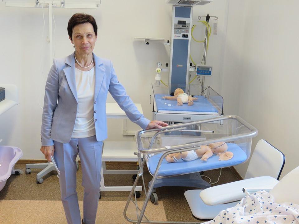 Podpisanie umowy z urzędem marszałkowskim o dofinansowanie 1 mln zł na funkcjonowanie kierunku pielęgniarskiego w Akademii im. Jakuba z Paradyża