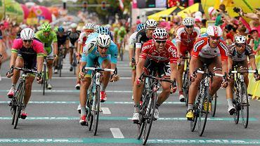 Po sukcesach Rafała Majki w Tour de France i Tour de Pologne kolarstwo zyskuje w Polsce coraz większą popularność