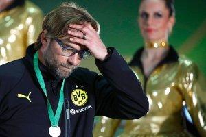 "Bundesliga. Niemiecka prasa: ""Borussia została oszukana"""