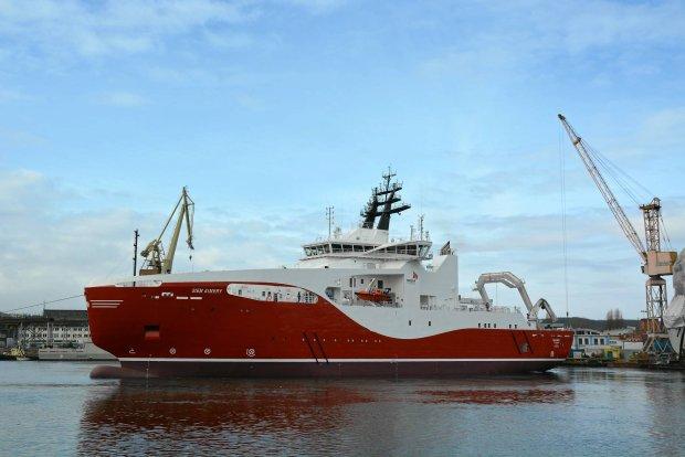 27 euro za kilogram statku w Polsce. To rekord