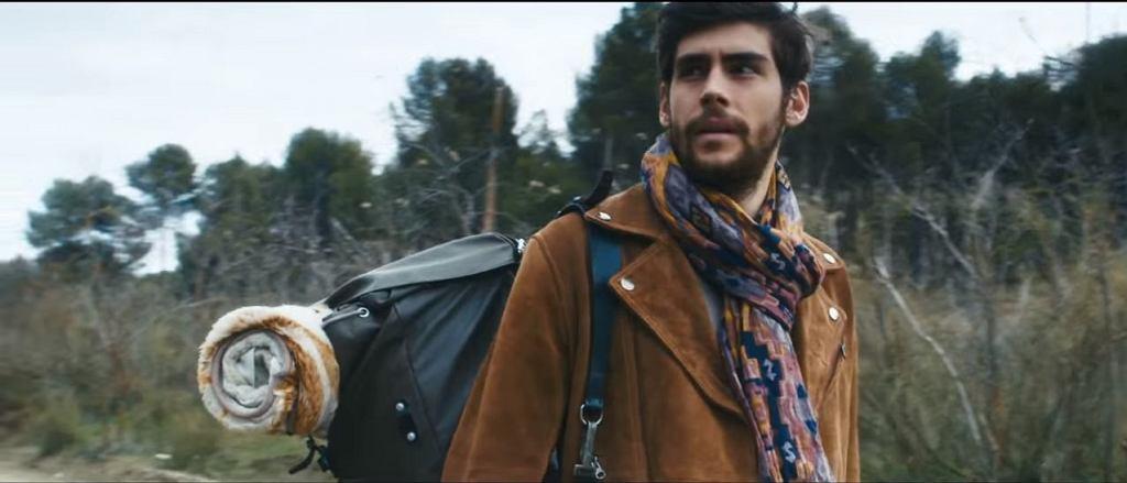 Alvaro Soler / screen z teledysku