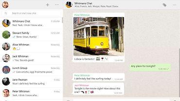 WhatsApp Desktop - nowy sposób na korzystanie z WhatsApp na komputerze