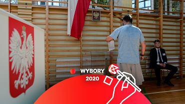 Wybory 2020. 10 lipca mija termin wydawania zaświadczeń o prawie do głosowania