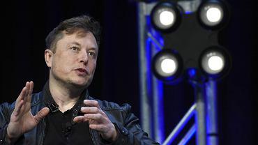 Elon Musk wszedł na siódme miejsce wśród najbogatszych ludzi świata