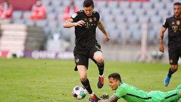 Co z przyszłością Lewandowskiego? Hoeness: Bayern ma wszystkie karty w ręku