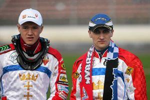 Żużlowiec Renault Zdunek Wybrzeże Robert Miśkowiak jedzie dalej w Indywidualnych Mistrzostwach Europy