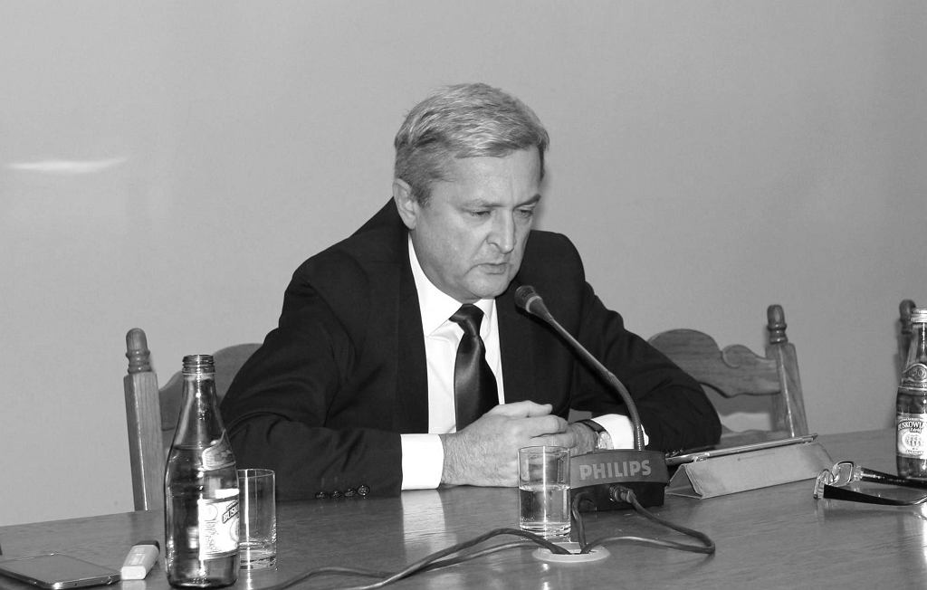 Marek Domaracki