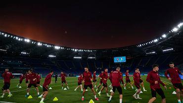 Euro 2020. Reprezentacja Turcji ma szansę na pierwszą wygraną z Włochami na Stadionie Olimpijskim w Rzymie.