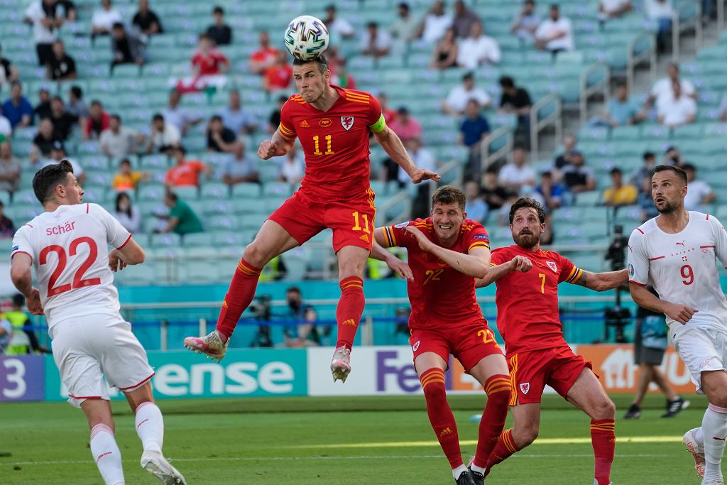 Szwajcarskie media krytykują postawę kadry po remisie z Walią. 'To było niezrozumiałe'