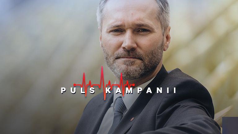 Jarosław Wałęsa, fot. Agencja Gazeta