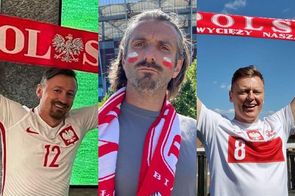 Adam Małysz / Maciej Dowbor / Rafał Brzozowski