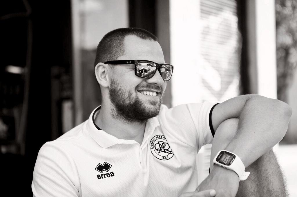 Bartosz Andryszak