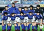 Droga na mundial. Tsubasa i Kojiro, czyli najsłynniejsza reprezentacja Japonii